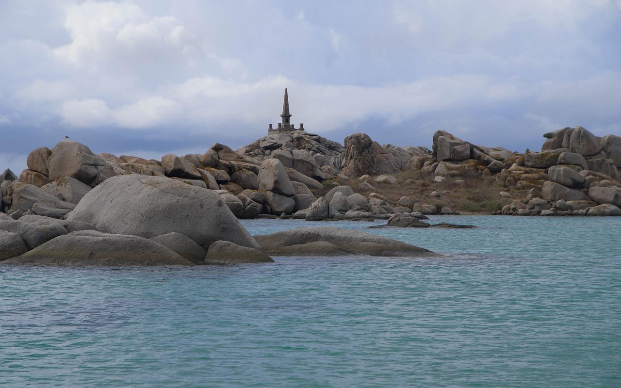 Présentation des îles Lavezzi dans le sud de la Corse