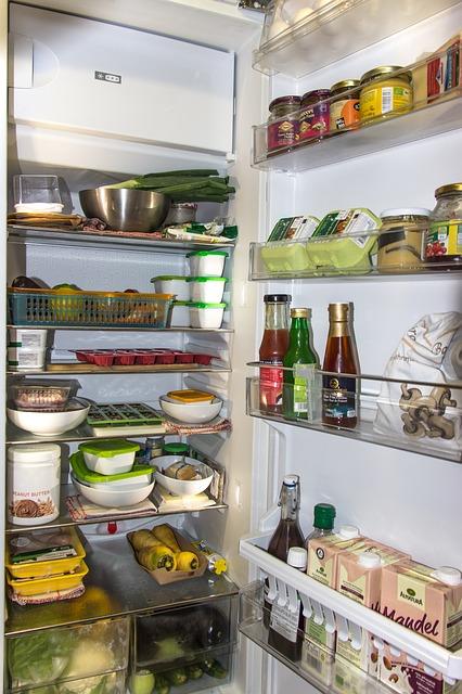 5 raisons d'acheter un frigo américain