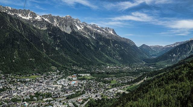 Où passer des moments remarquables à Chamonix-Mont-Blanc ?