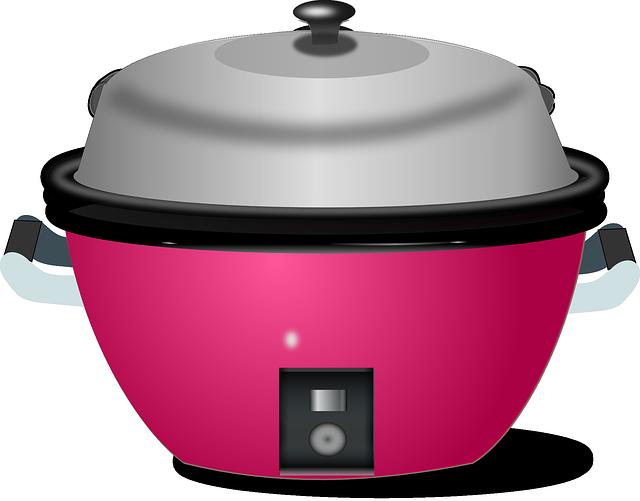 Les avantages du rice cooker