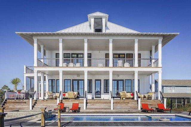 Les avantages d'échanger sa maison de vacances