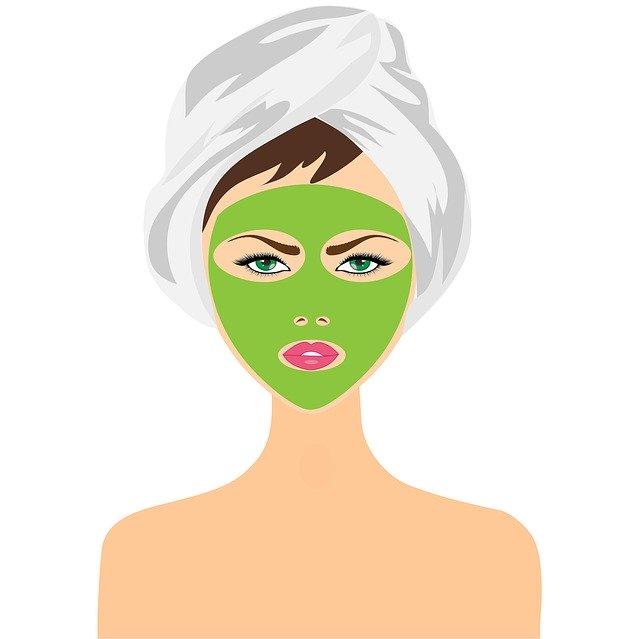 Des masques visage maison pour peaux grasses et sèches