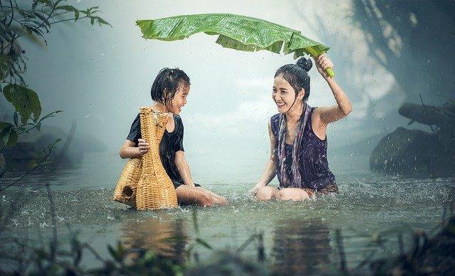 Quelle activité de plein air essayer lors d'un voyage en Birmanie ?